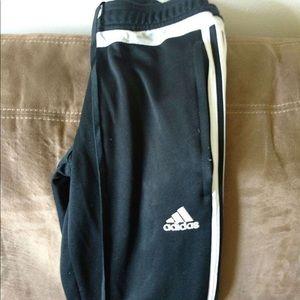Pants - Adidas joggers